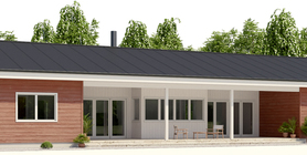 House Plan CH475