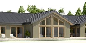 House Plan CH479