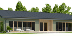 House Plan CH481