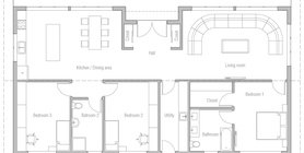 small houses 10 house plan ch481.jpg