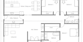 small houses 10 house plan ch476.jpg
