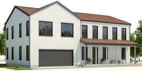 House Plan CH473