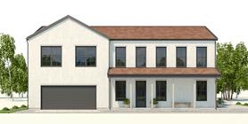 modern houses 04 house plan ch472.jpg