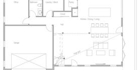 modern houses 10 house plan ch473.jpg