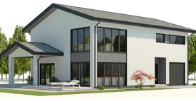 modern houses 001 house plan CH483.jpg
