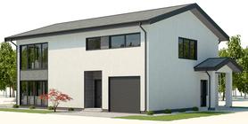modern houses 04 house plan CH483.jpg
