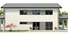 modern houses 06 house plan CH483.jpg