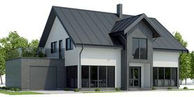 House Plan CH485