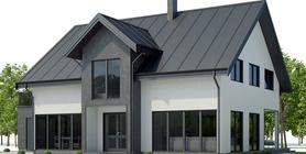 modern houses 04 house plan ch485.jpg