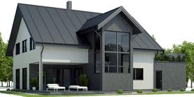 modern houses 07 house plan ch485.jpg