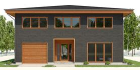 House Plan CH488
