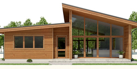 House Plan CH280