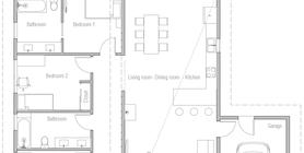 modern houses 50 house plan CH280 V4.png
