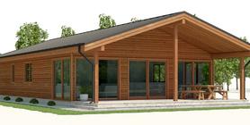 House Plan CH489
