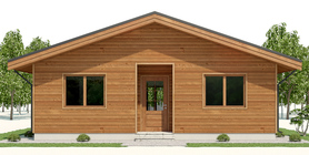 cost to build less than 100 000 06 home plan ch489.jpg
