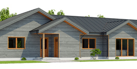 House Plan CH487