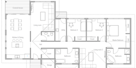 modern farmhouses 10 house plan ch487.png