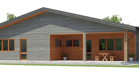 House Plan CH490