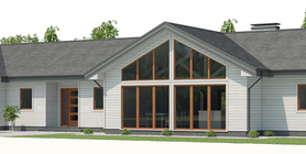 modern farmhouses 04 house plan ch492.jpg