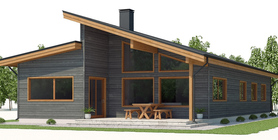 House Plan CH494