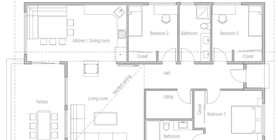 small houses 25 house plan ch494 v3.jpg
