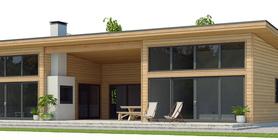 House Plan CH493