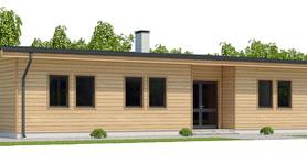 modern houses 07 house plan ch493.jpg