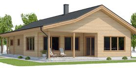 House Plan CH495