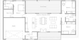modern houses 10 house plan ch496.jpg