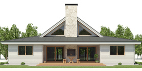 House Plan CH497