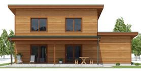 House Plan CH499
