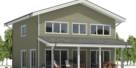 House Plan CH498