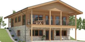 House Plan CH501