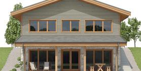 House Plan CH500