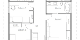 sloping lot house plans 20 floor plan ch500.jpg