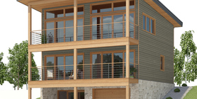 House Plan CH502