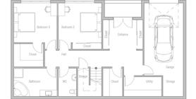 modern houses 10 house plan 503CH 3.jpg