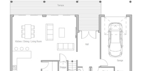 sloping lot house plans 10 house plan ch504.jpg