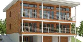 House Plan CH505