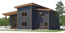 modern houses 06 house plan 506CH 2.jpg