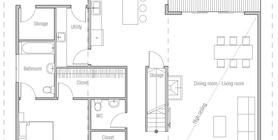 modern houses 10 house plan 506CH 2.jpg