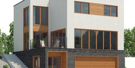 House Plan CH507