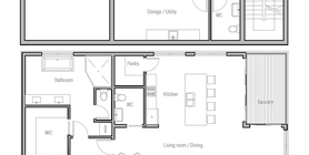 sloping lot house plans 30 house plan CH507 V2.jpg