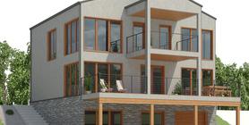 House Plan CH511