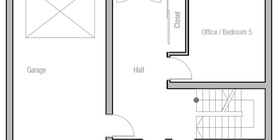 sloping lot house plans 10 house plan ch511.jpg
