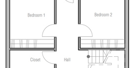 sloping lot house plans 10 Floor Plan CH513.jpg