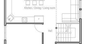 sloping lot house plans 11 Floor Plan CH513.jpg