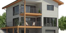 House Plan CH509