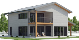 House Plan CH508