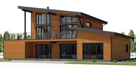 modern houses 06 house plan ch517.jpg